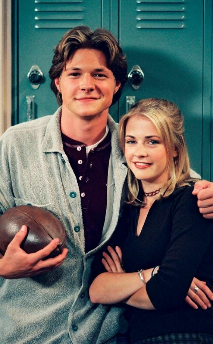 Sabrina och Harvey