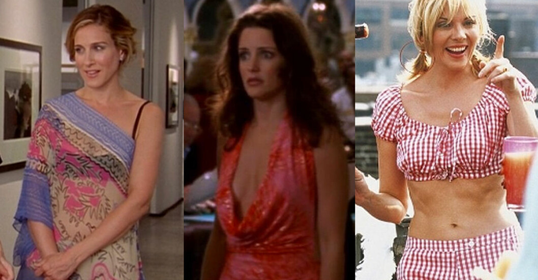 satc outfits