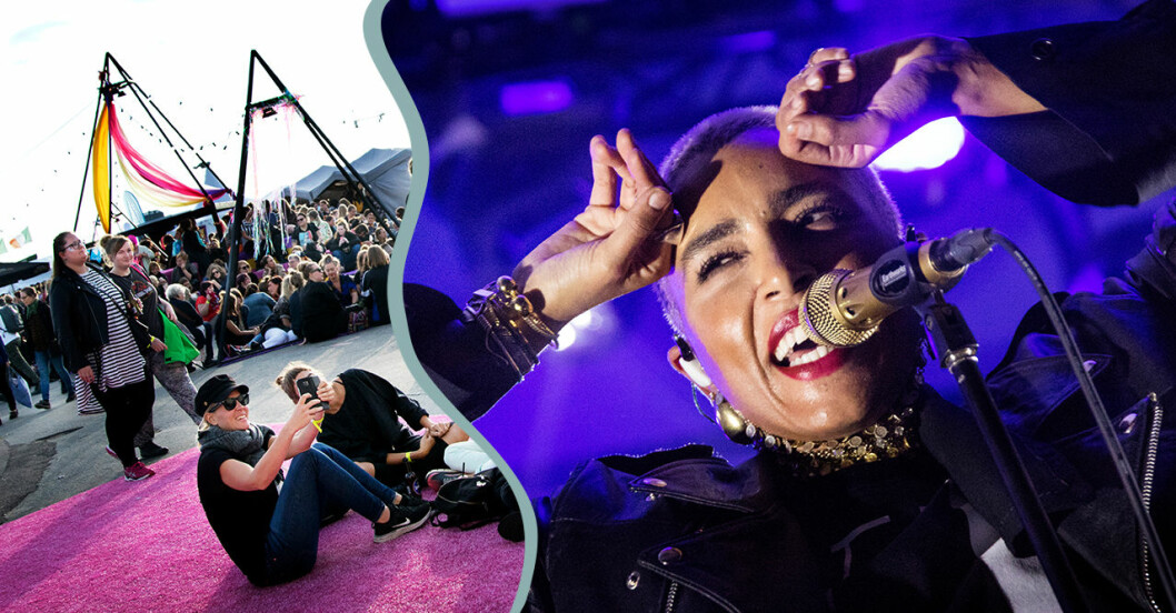 Statement festival kommer tillbaka till Göteborg 2020
