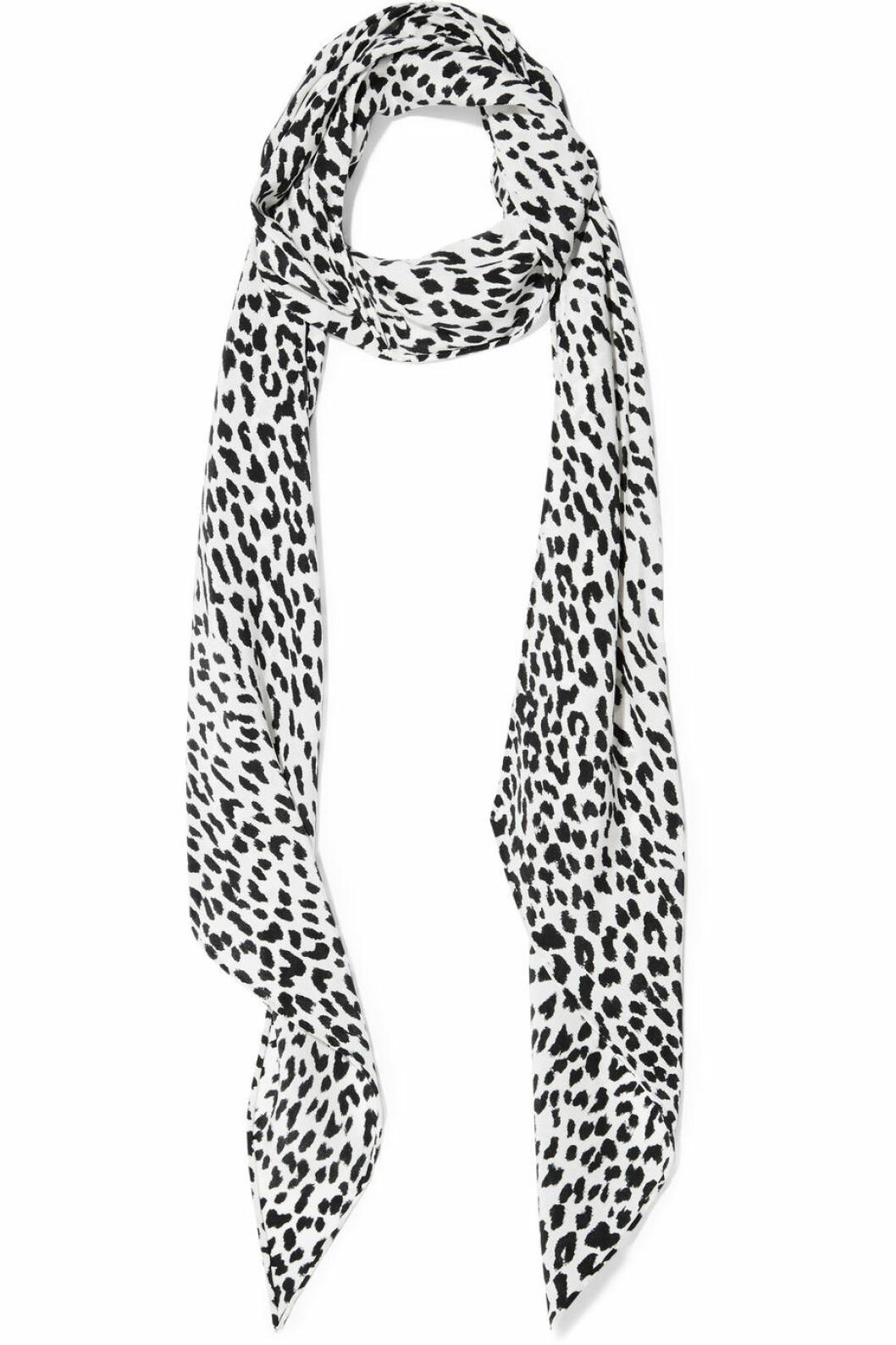 scarf saint laurent