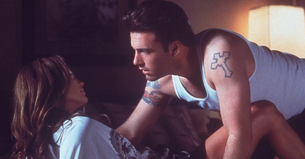 Ben Affleck och Jennifer Lopez