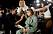 Gigi Hadid backstage