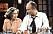 Debra Jo Rupp och Kurtwood Smith som Kitty och Red Forman.