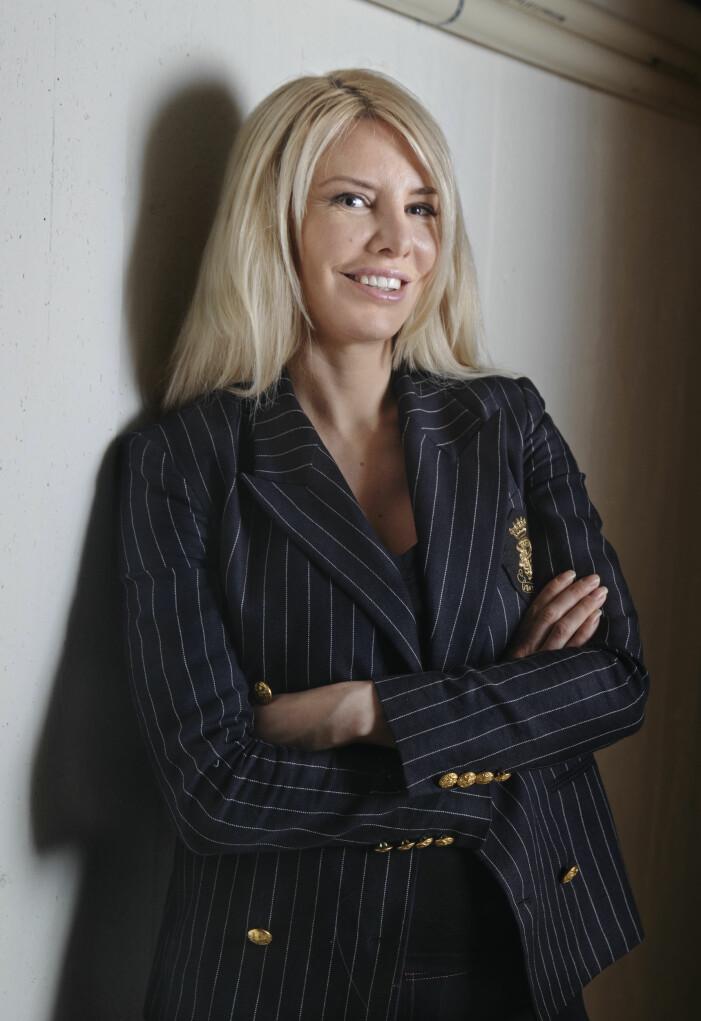 Kajsa Ekis Ekman om könets existens och undvikandet av ordet kvinna