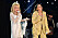 Dolly Parton och Miley Cyrus