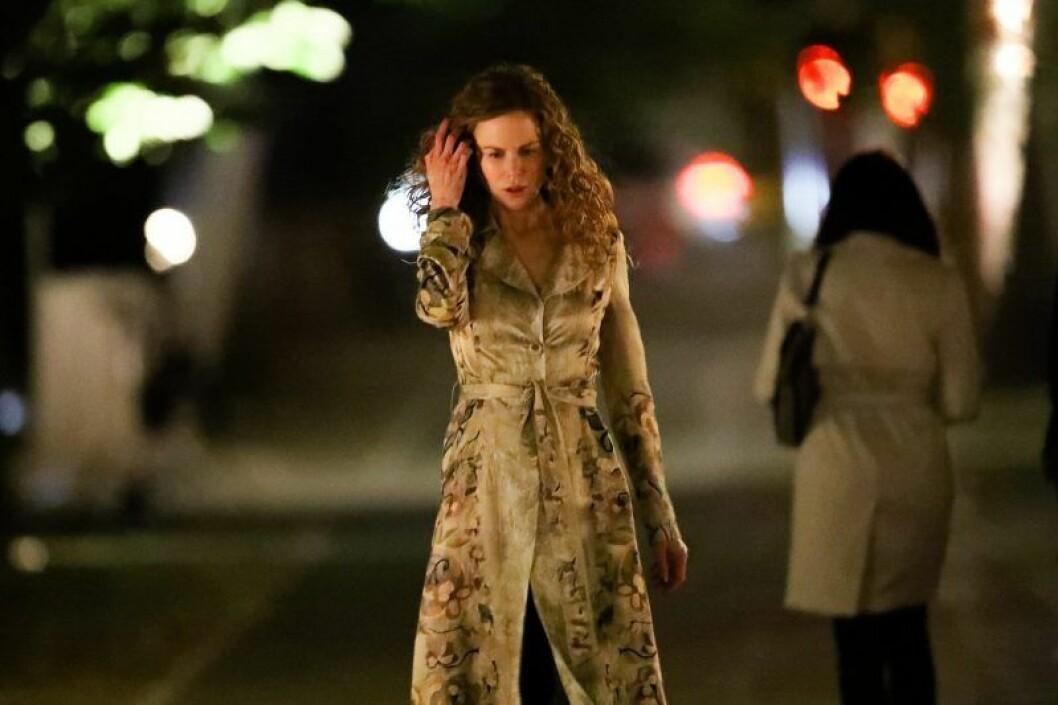 Nicole Kidman i The Undoing.
