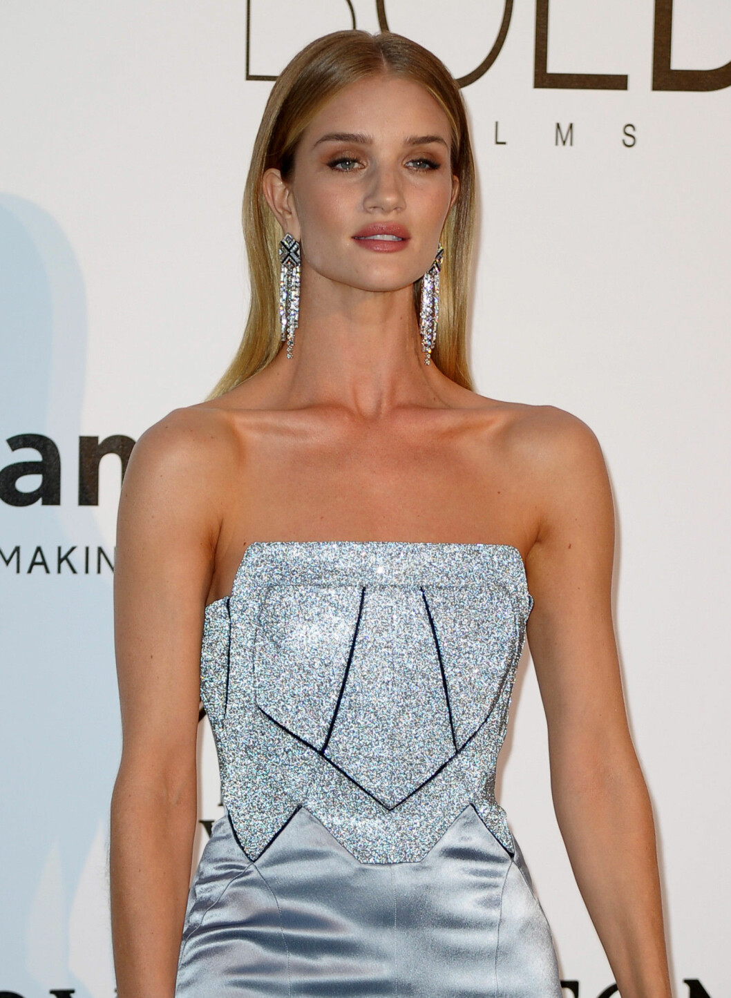 Red Carpet for the 23rd AmFar during Cannes Film Festival