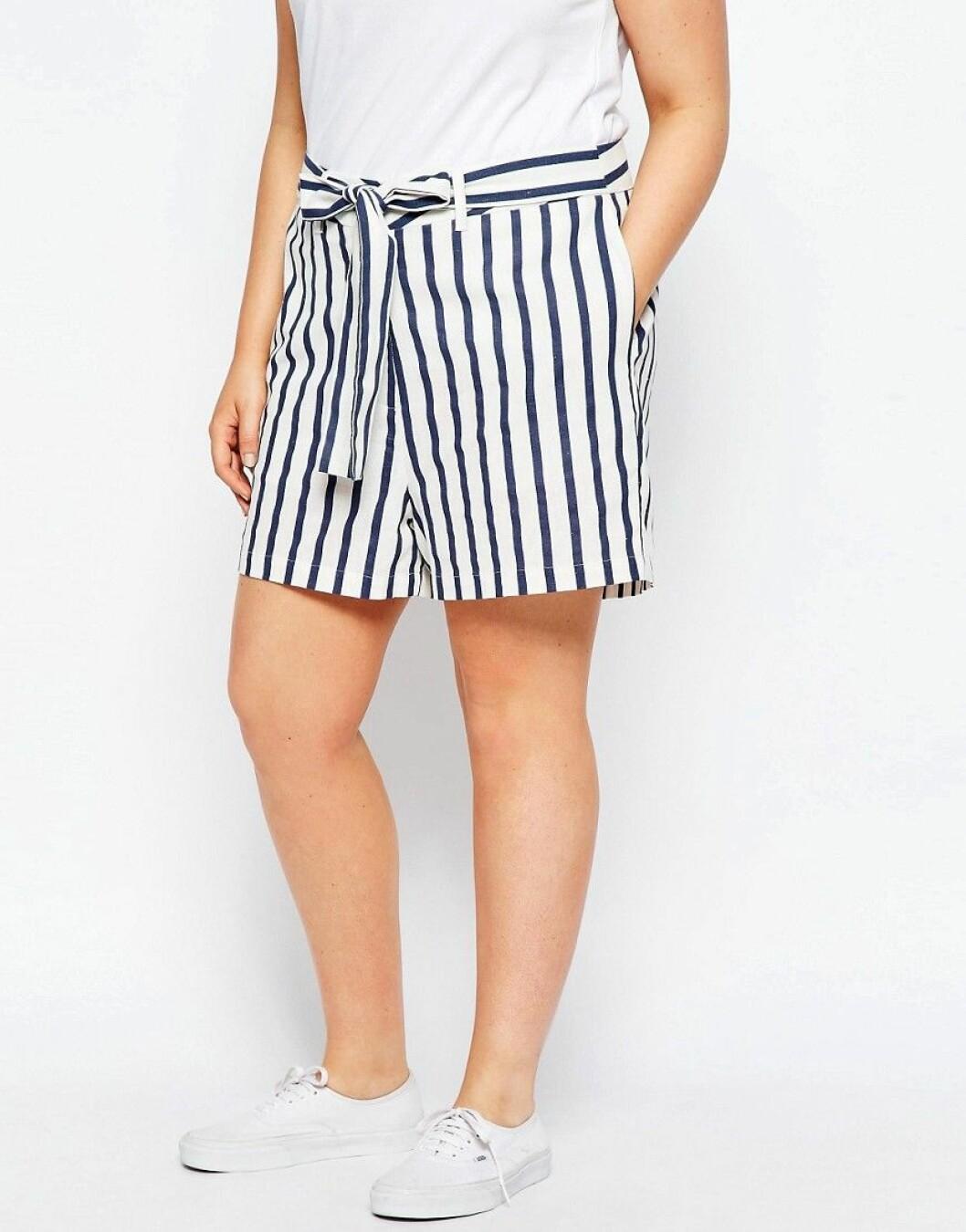 shorts plus size