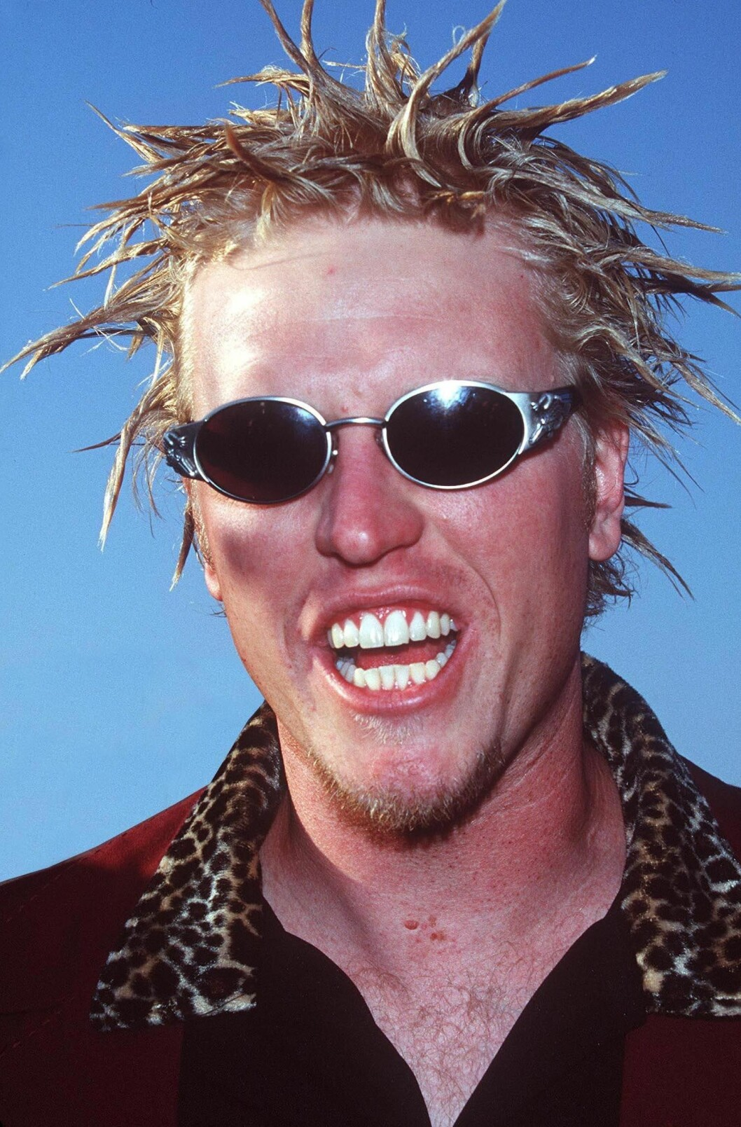 jake busey i spikes