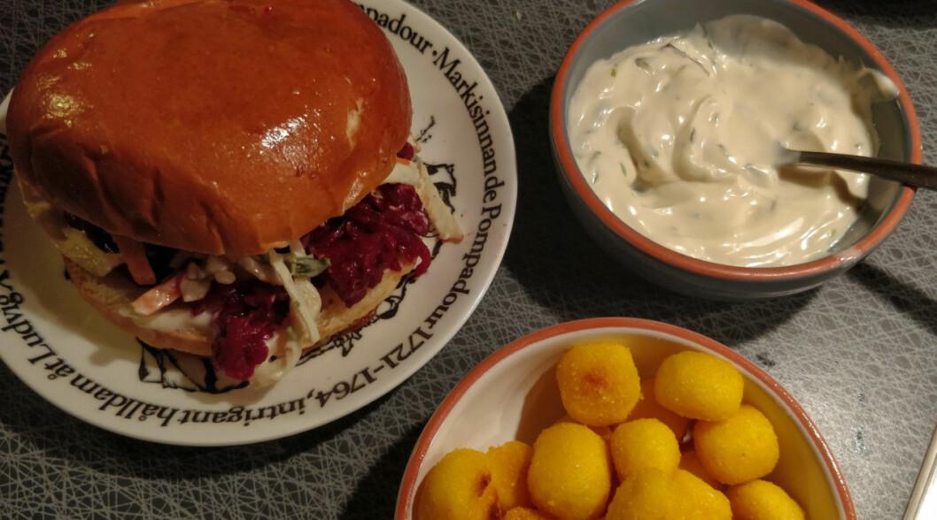 Simple Feast test: Dag 3.