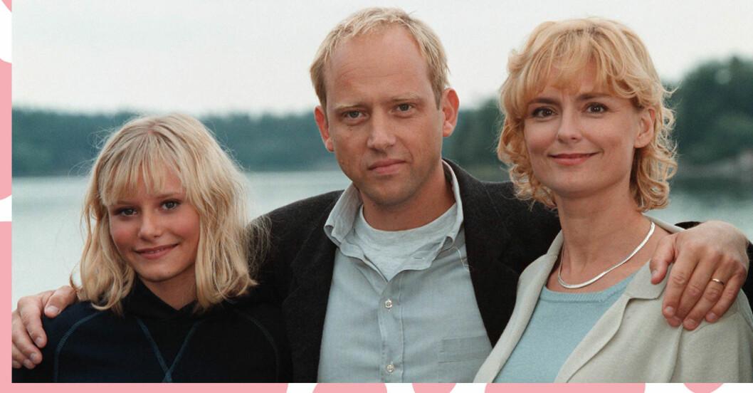 Så gick det sen för skådespelarna i tv-serien Skärgårdsdoktorn