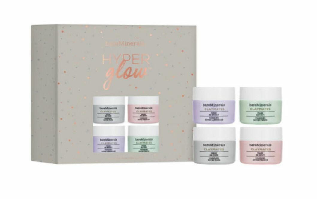 Presentbox med ansiktsmasker