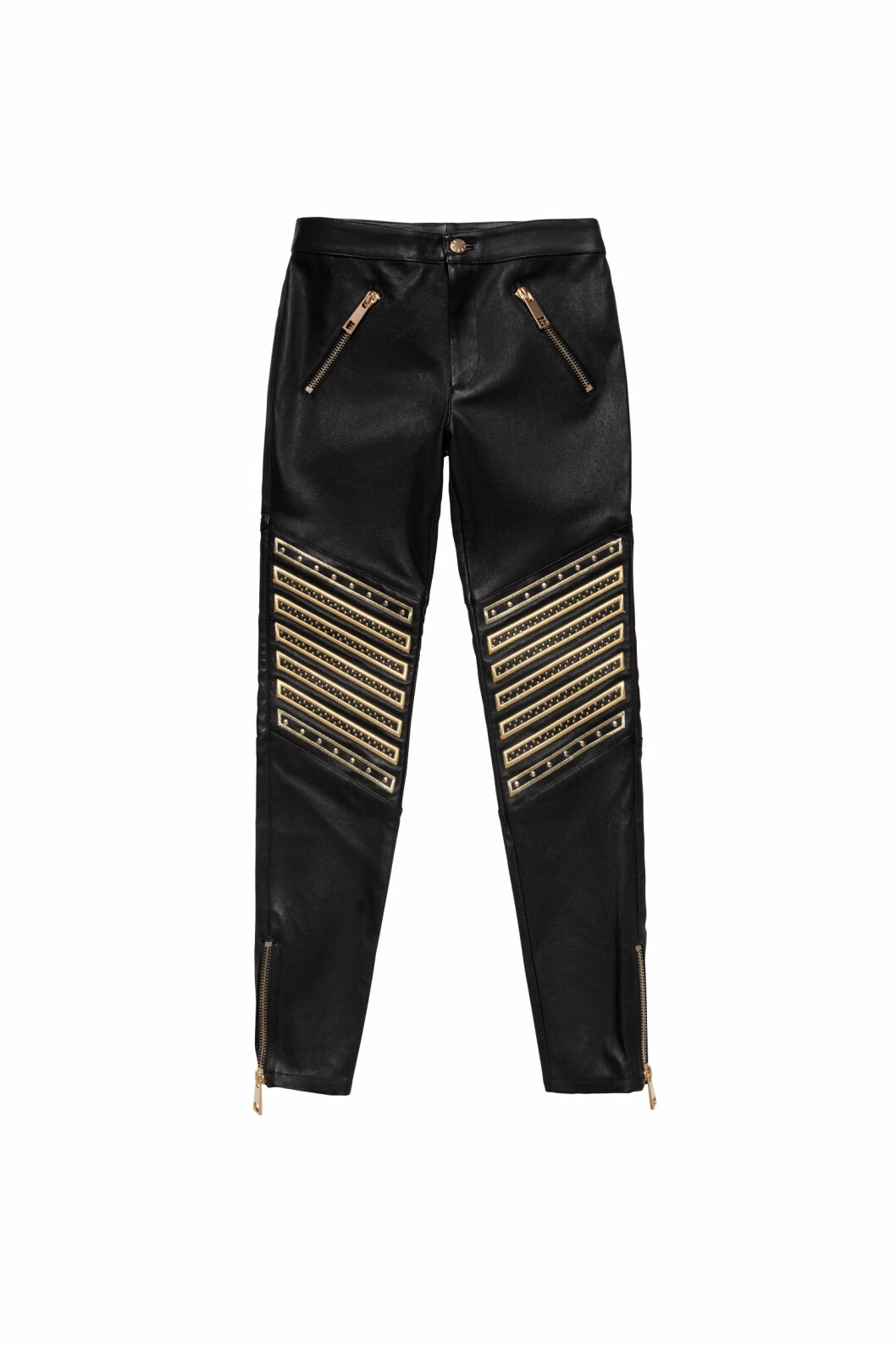 Skin Lux Trousers