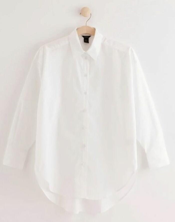 skjorta lindex