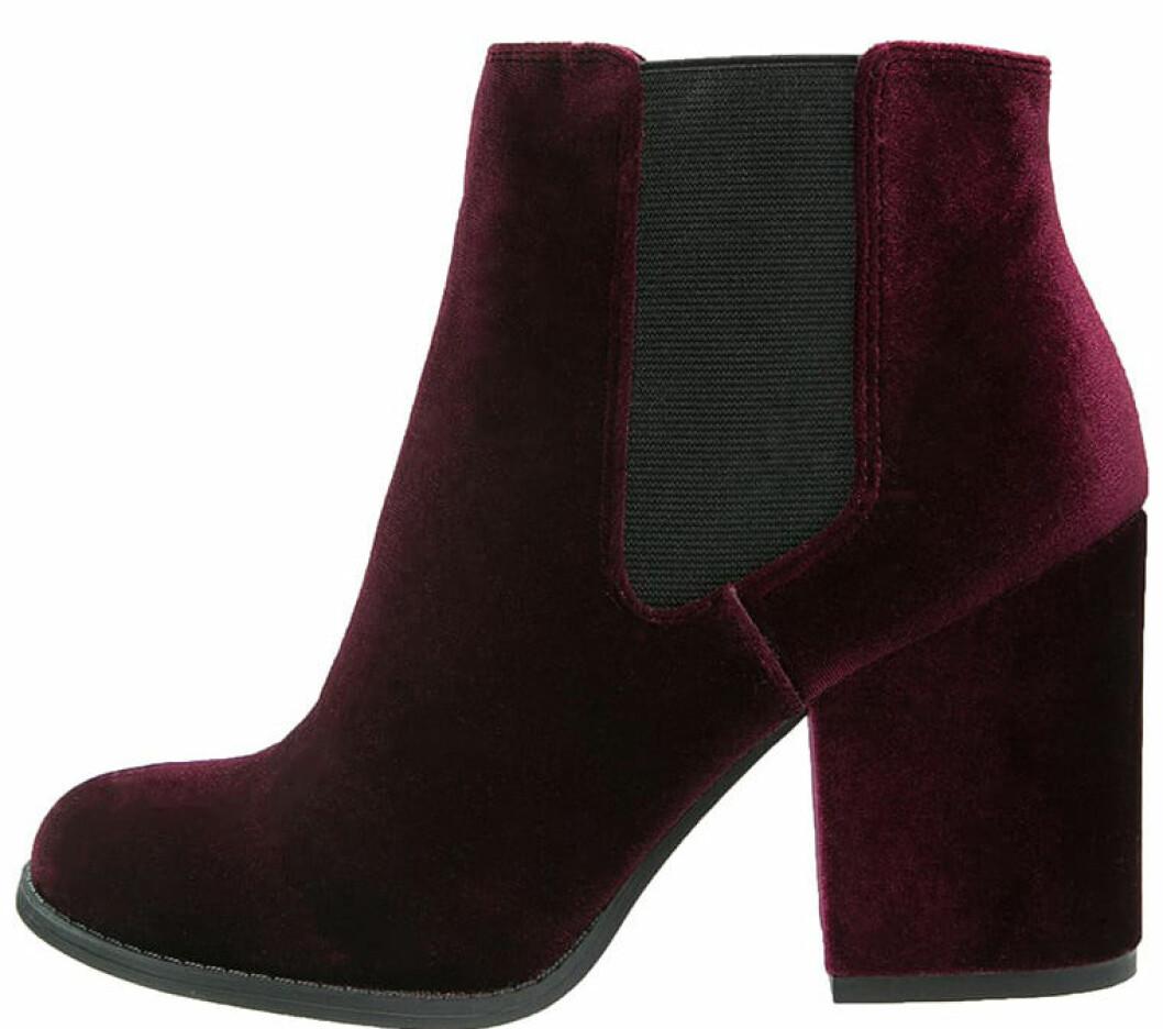 skor sammet