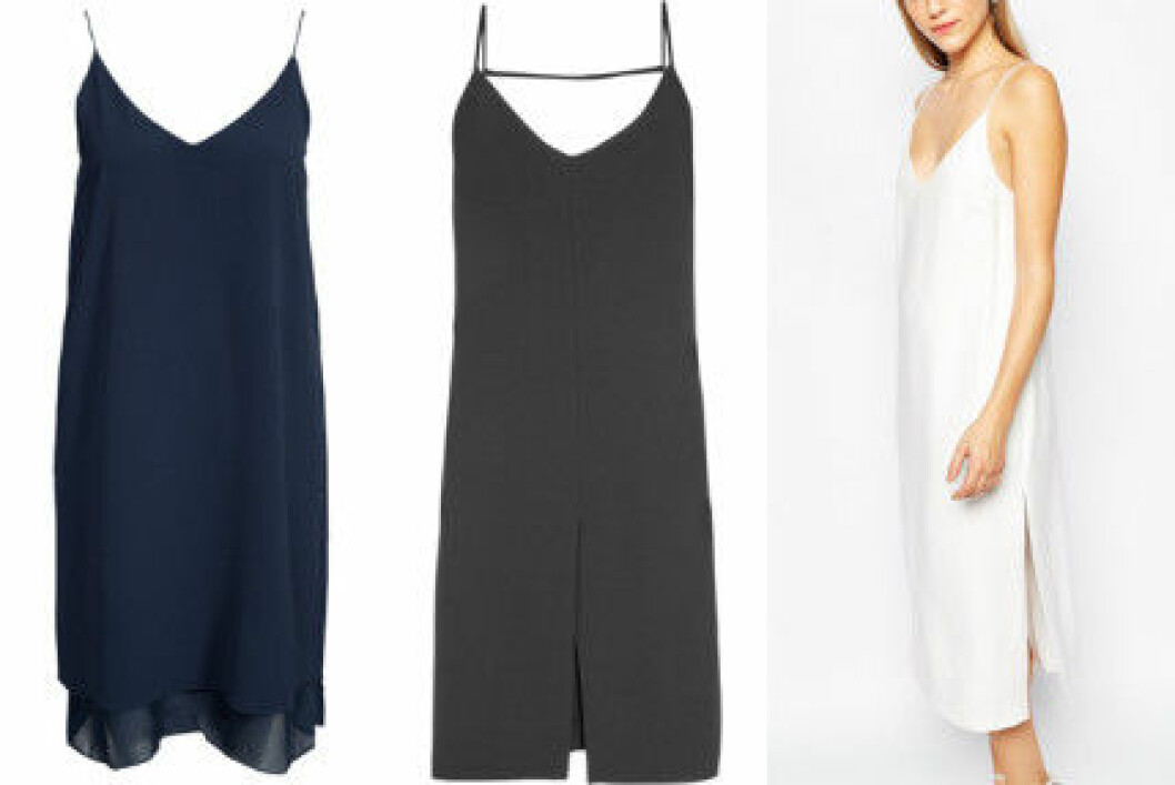 slipklänningen våren 2016