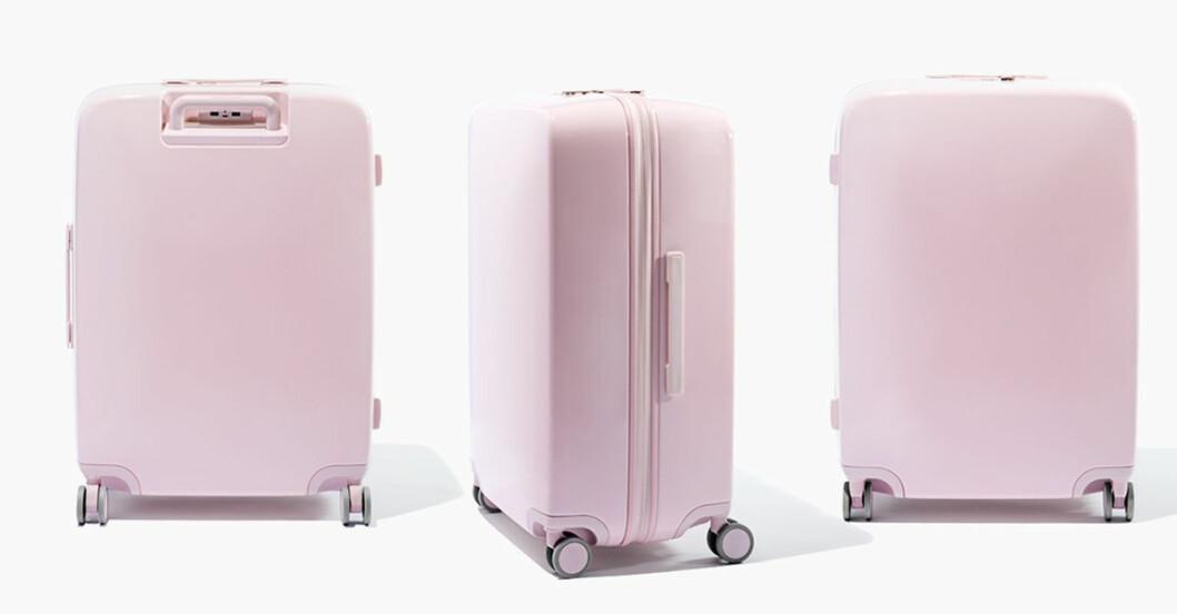 smart resväska