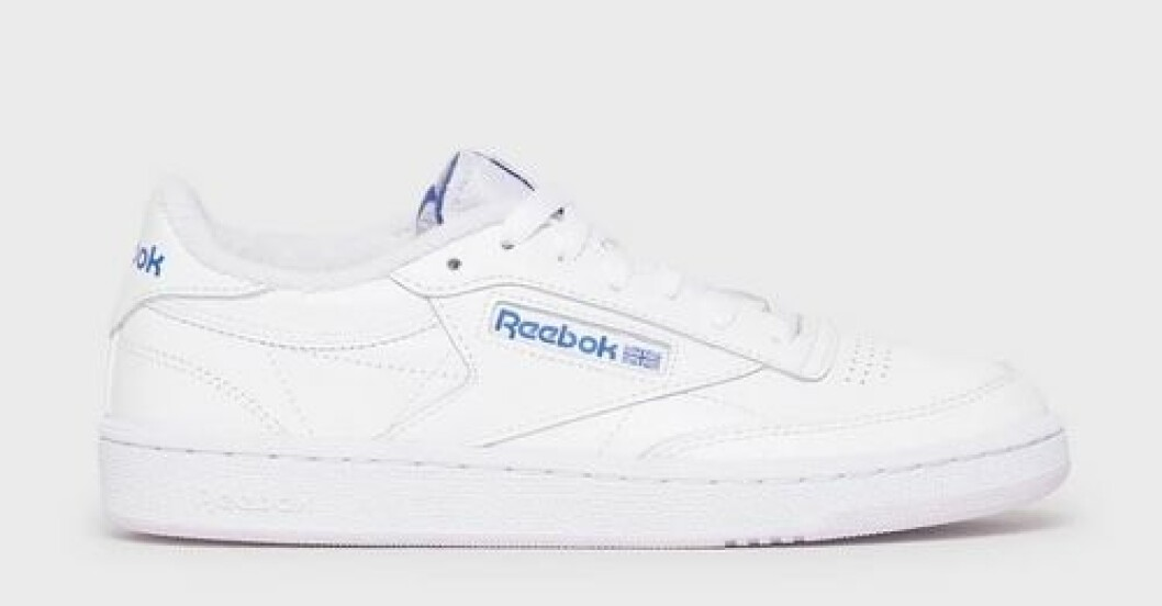 Vita sneakers från Reebok