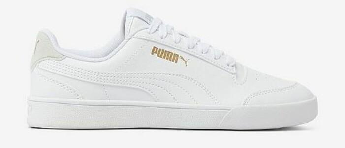 Vita sneakers från Puma