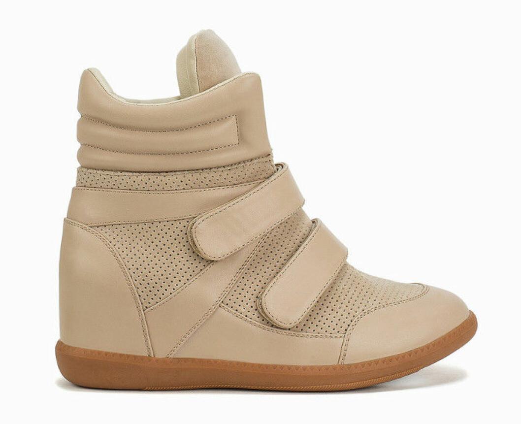 sneakers beige kilklack