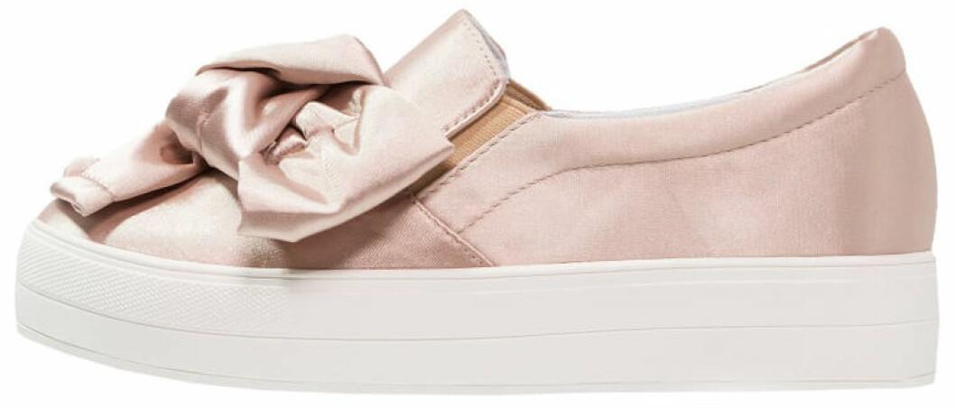 sneakers rosa ljusrosa