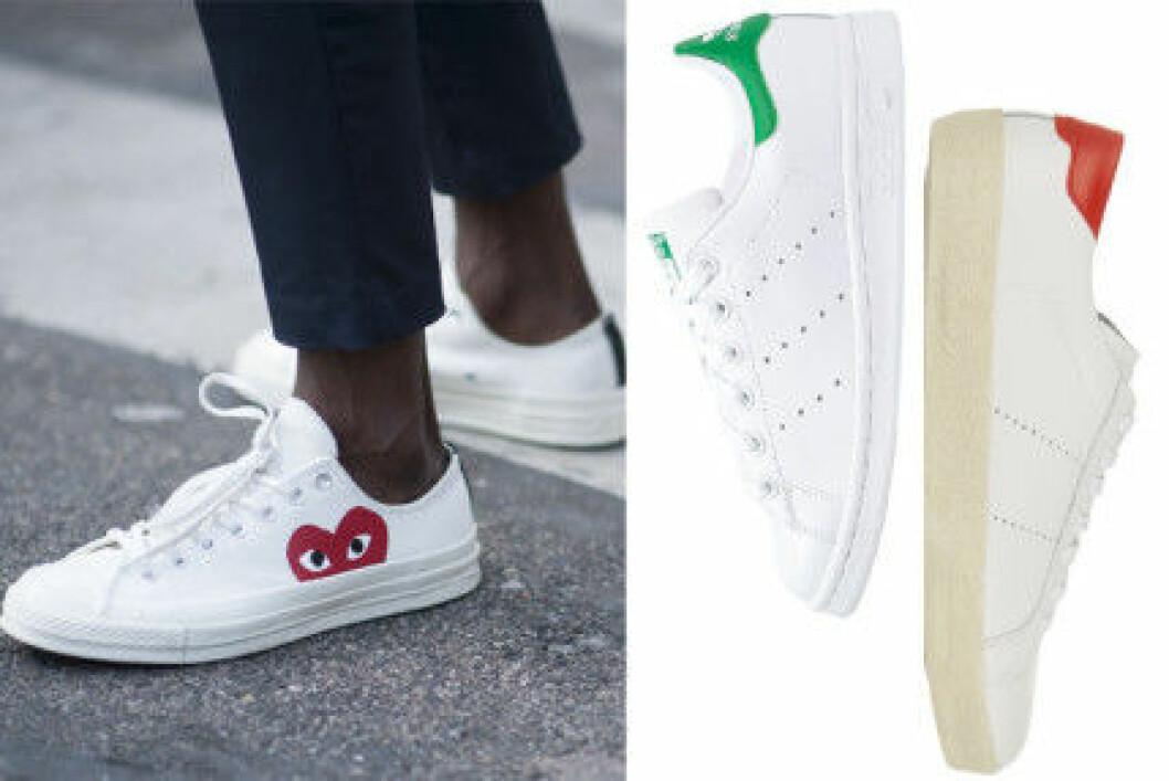 sneakers våren 2016