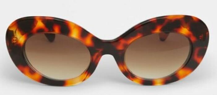 Cateye solglasögon för dam 2021