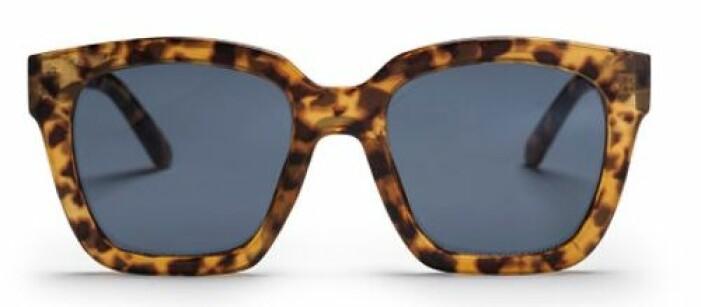 Solglasögon i återvunnet plast