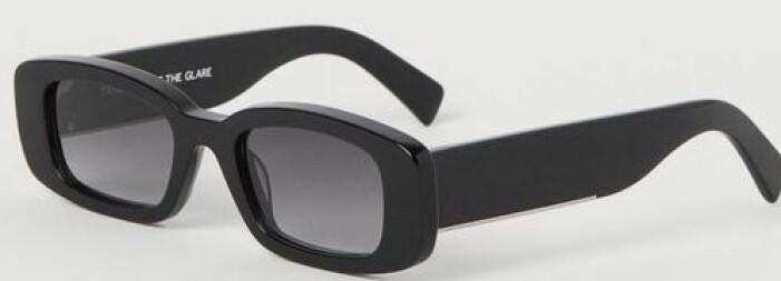 solglasögon med UV400-filter