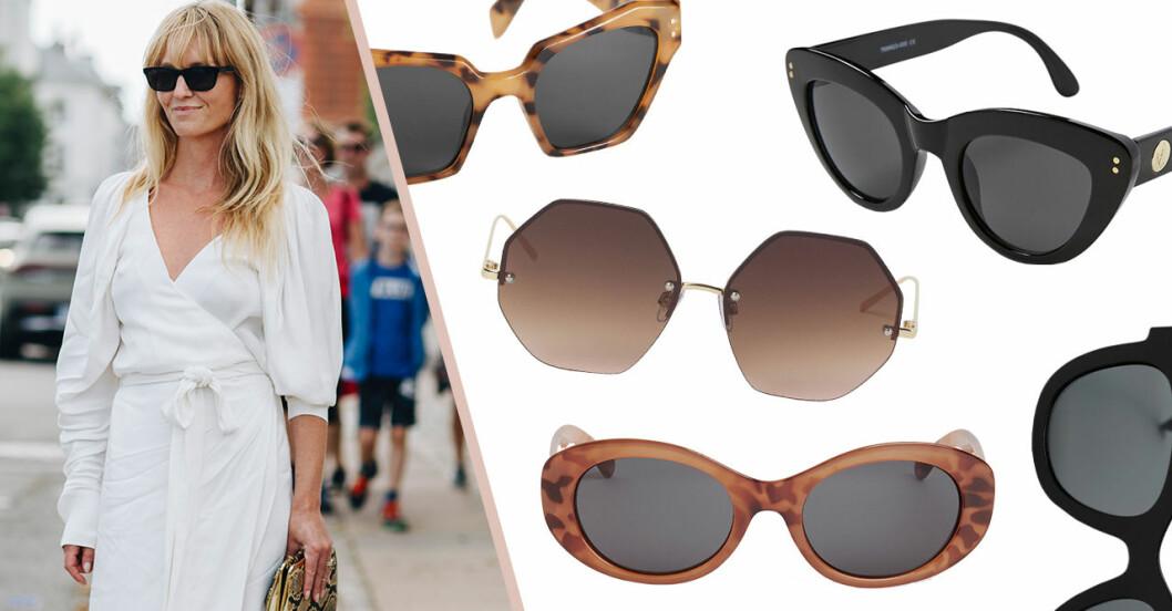 Solglasögon under 300 kronor för dam till 2020