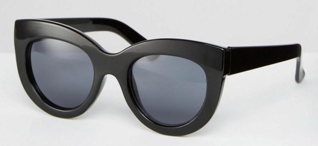 solglasögon cateye