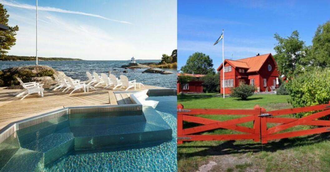 tips på utflykt och spa utanför stockholm