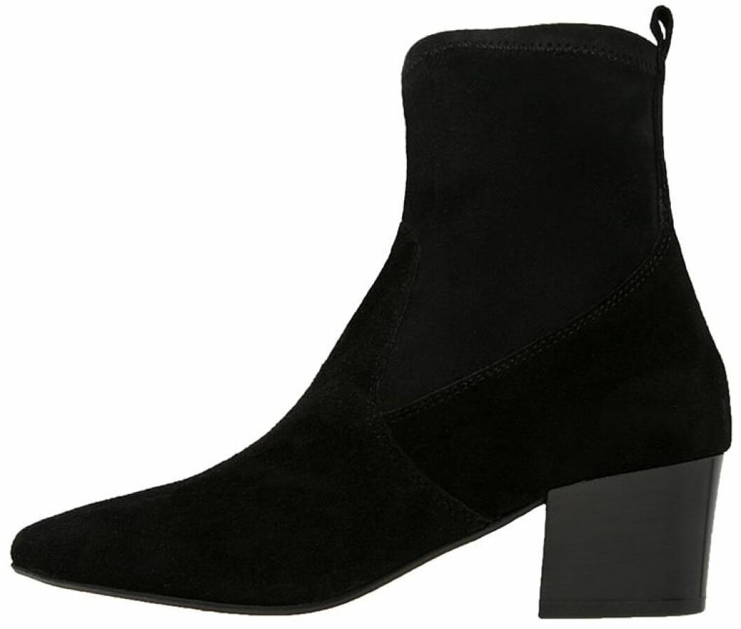 spetsiga boots hosten 2016