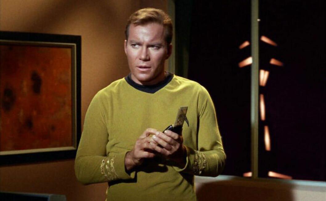 Kapten Kirk