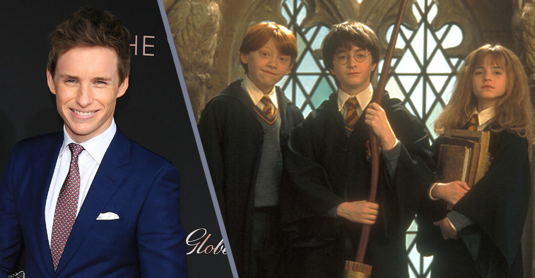 Skådespelare som nästan fick en roll i Harry Potter