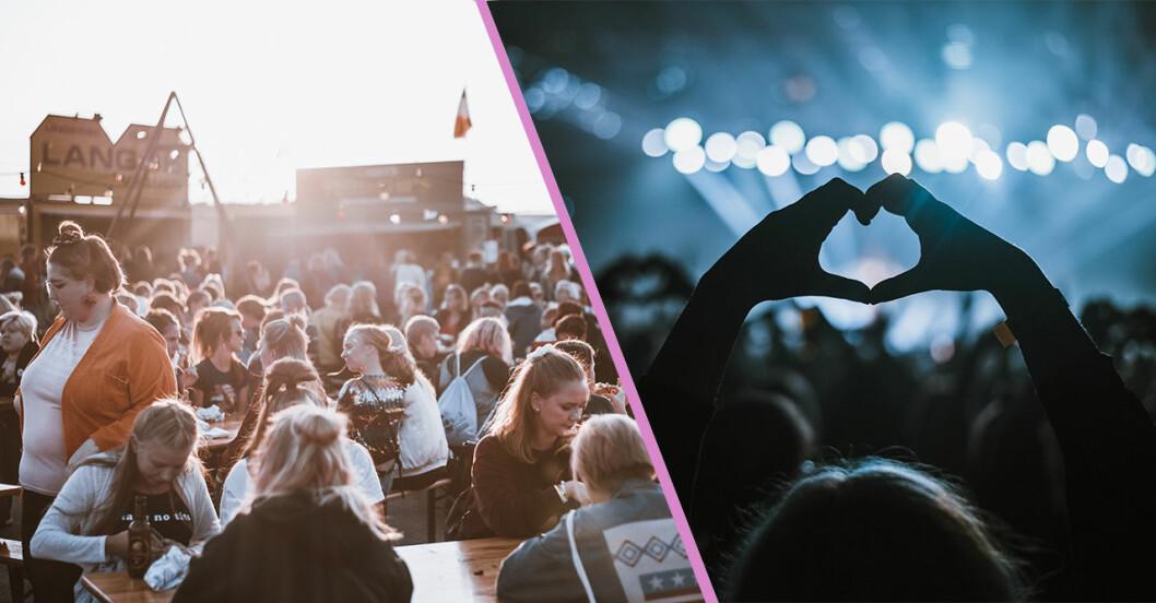 BIlder och upplevelser från Statement festival 2018.