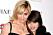 Madonna designer tonårskläder tillsammans med dottern Lourdes.