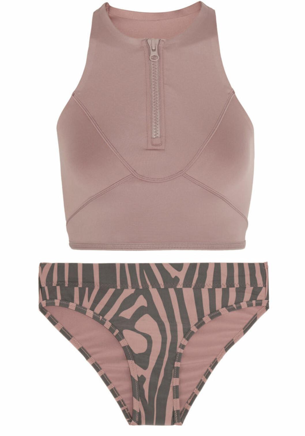 stella mccartney adidas bikini