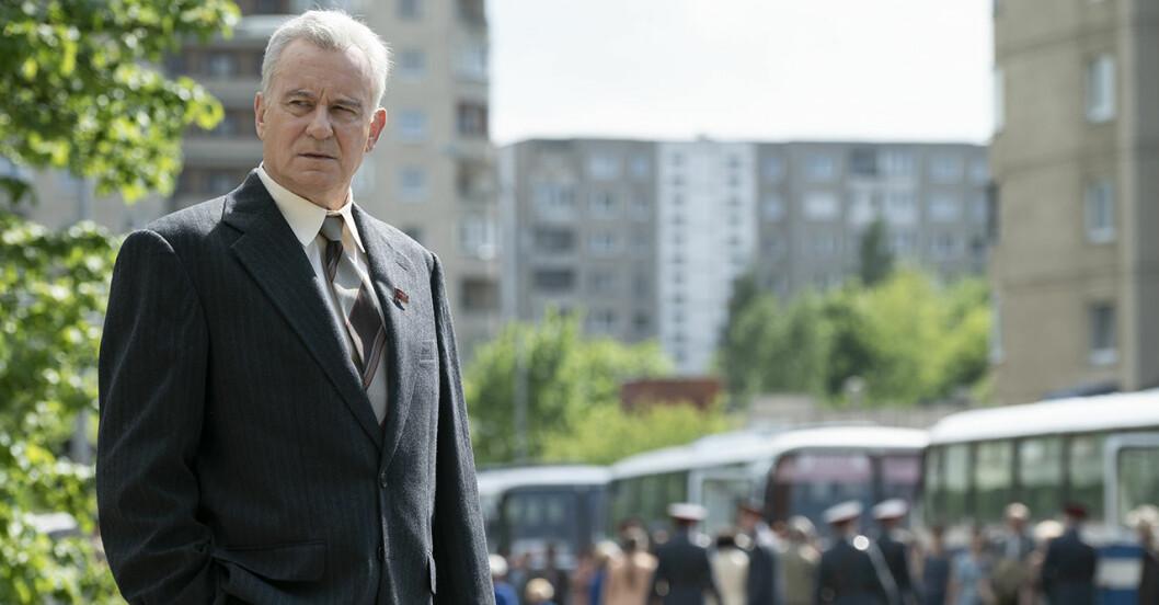 Chernobyl och Johan Renck vann flera priser under Emmy Awards 2019