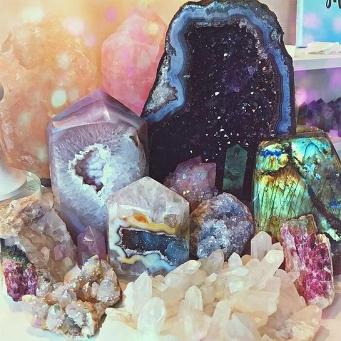 kristaller