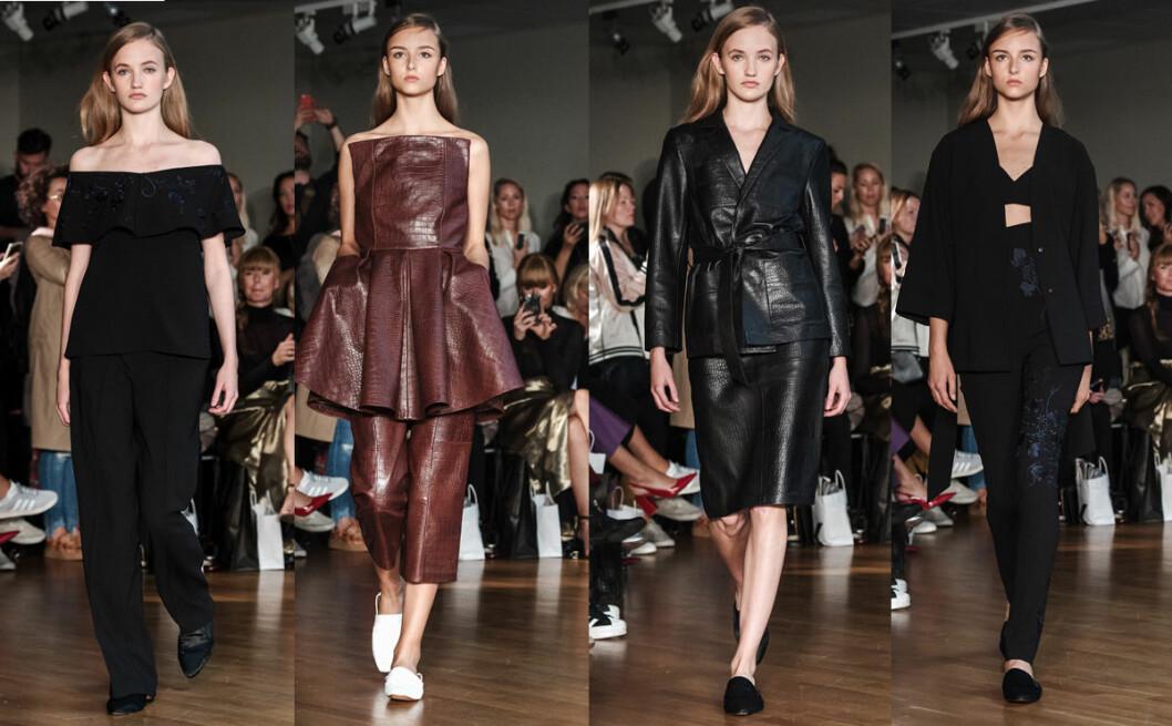 stylein ss17 fashion week stockholm