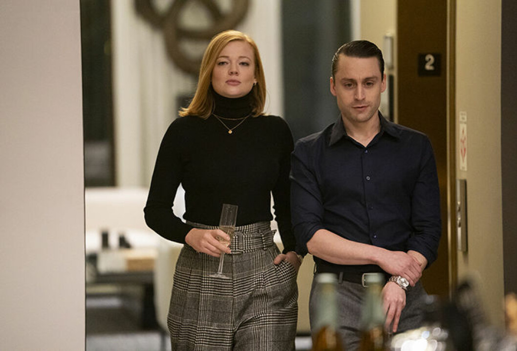 Säsong två av Succession har premiär på HBO den 12 augusti.