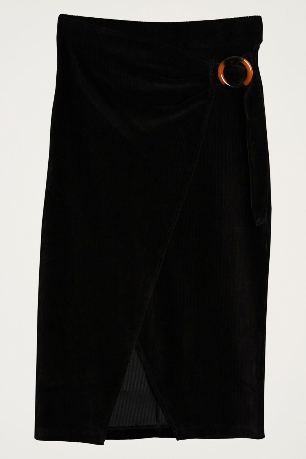Svart kjol i manchester
