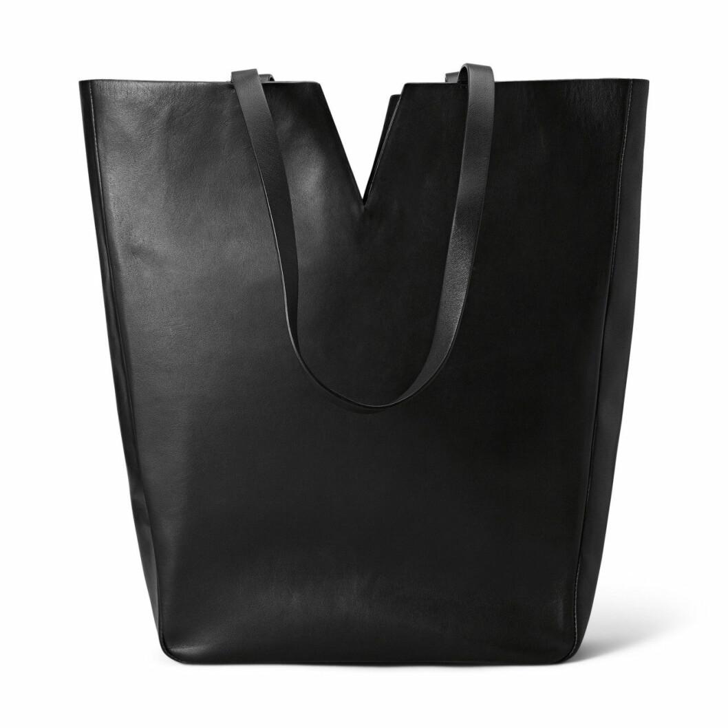 Svart väska 2018