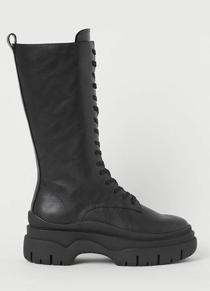 svarta-boots-h&m