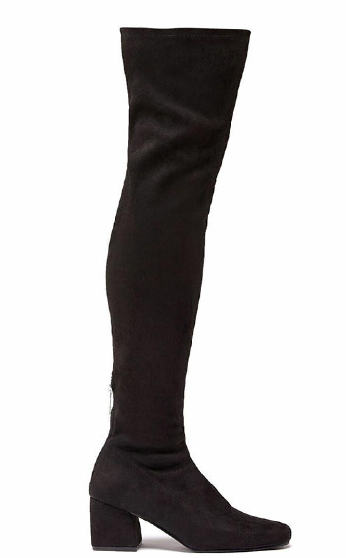 svarta-boots-only