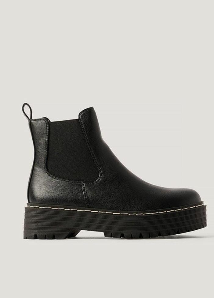 svarta-boots-veganska-nly-shoes