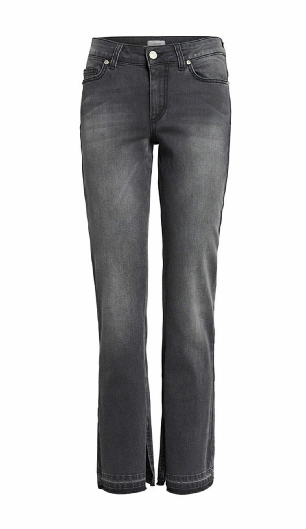Svarta jeans till våren 2019
