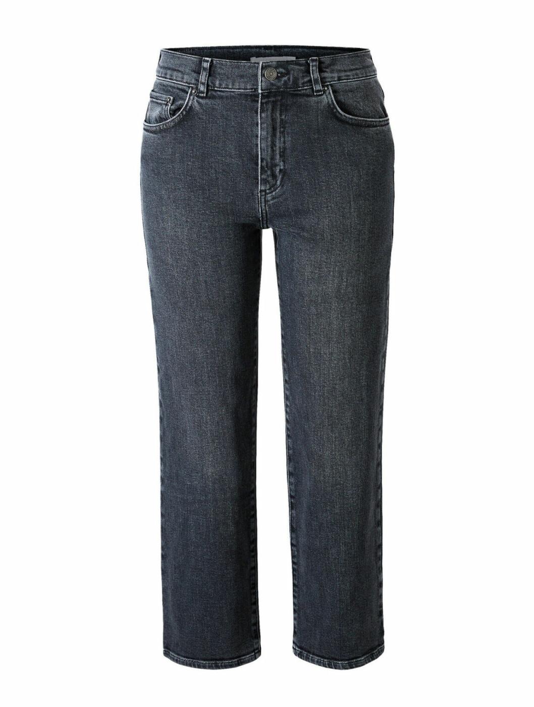 Svarta jeans 2018