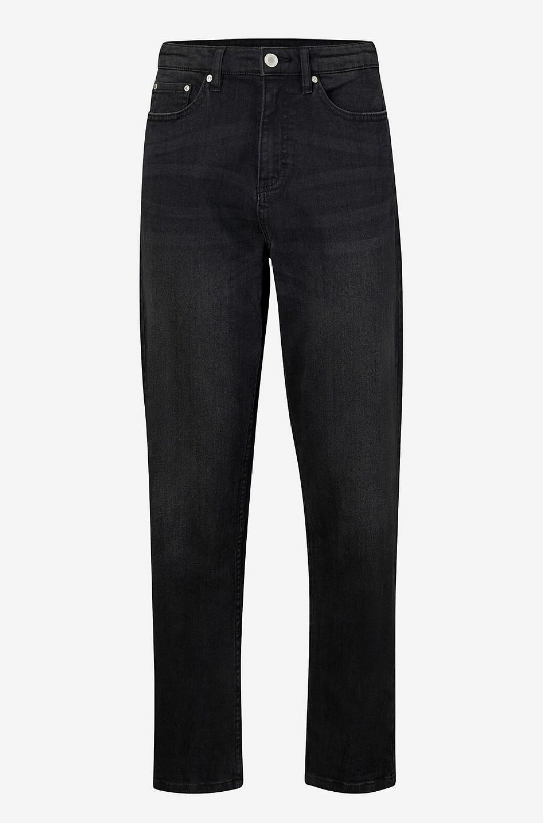 Svarta jeans från hösten